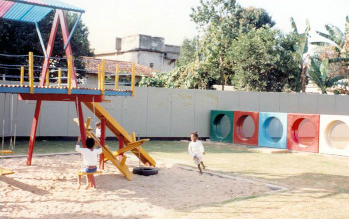 Projeto Escolar