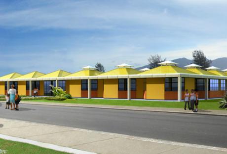 Escola de Ensino Infantil